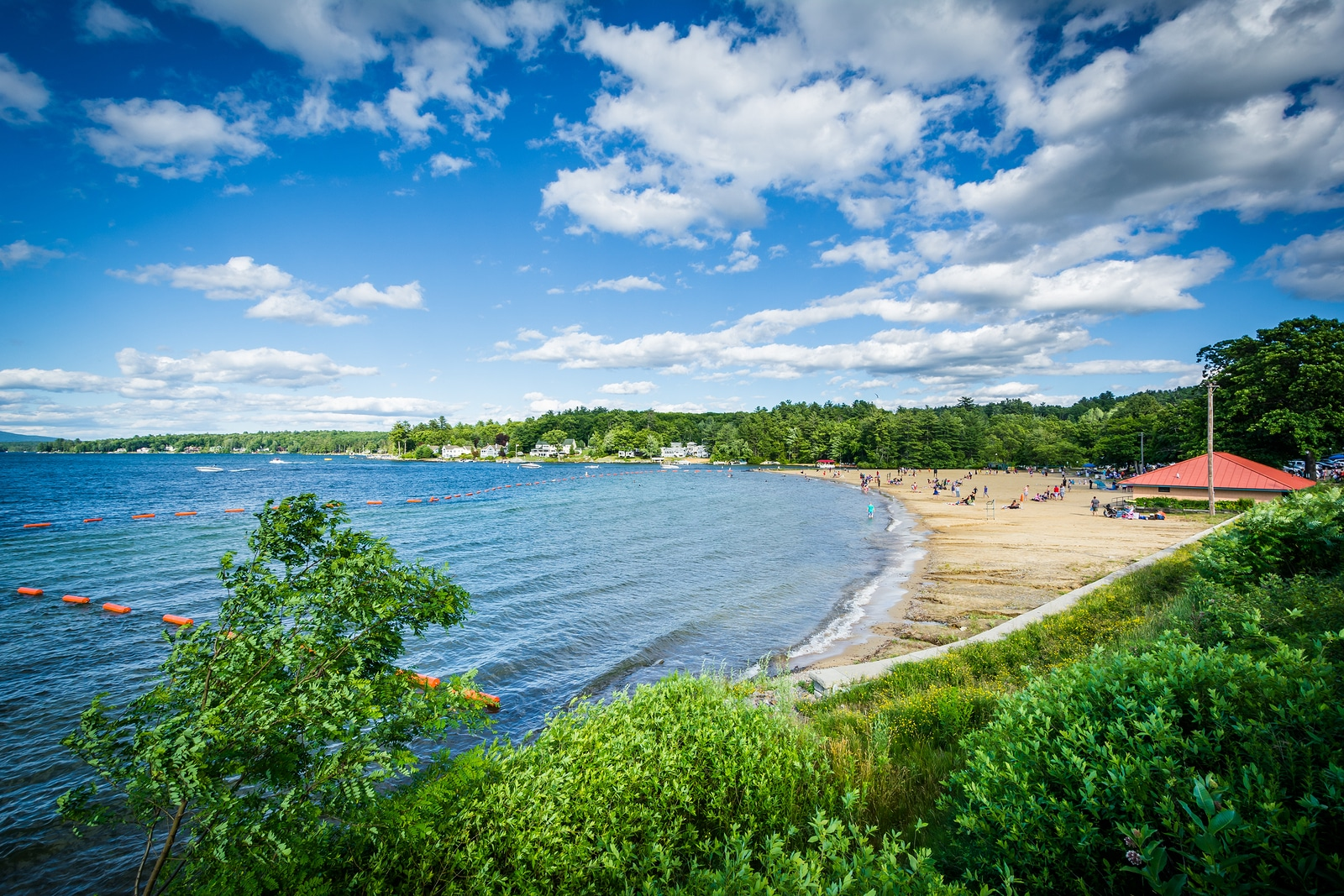 Image result for summer in new hampshire
