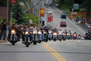 Laconia Motorcycle Week 2017
