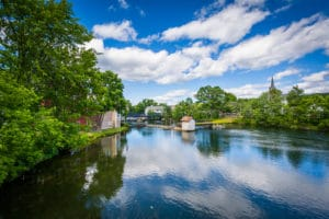 10 Things to do in the Lakes Region of New Hampshire