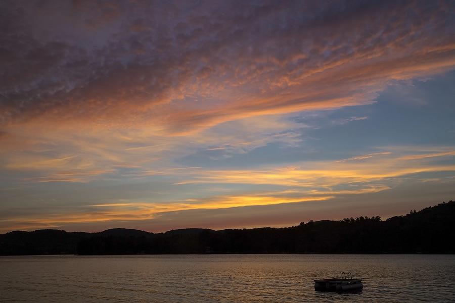 Boat Tours on Squam Lake