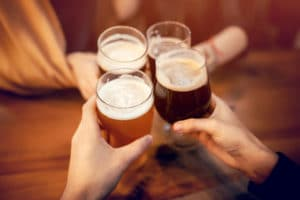 Wineries and Breweries at our New Hampshire Bed and Breakfast