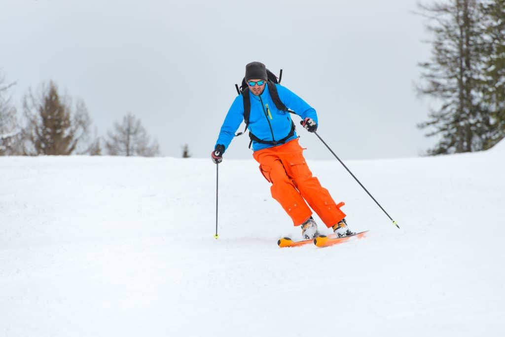 Ski at Gunstock Mountain Resort This Winter